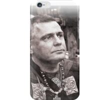 Viking in York #48, Krzysztof Kaminski  iPhone Case/Skin