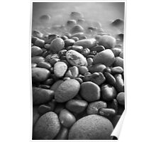 Cobble Beach Lake Superior Provincial Park Poster