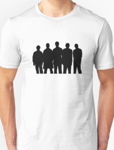 The Usual Suspects pt2 T-Shirt