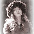 Viking in York #39, Hanna Agren by GrahamCSmith