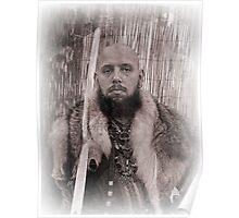 Viking in York #37, Fenris Poster