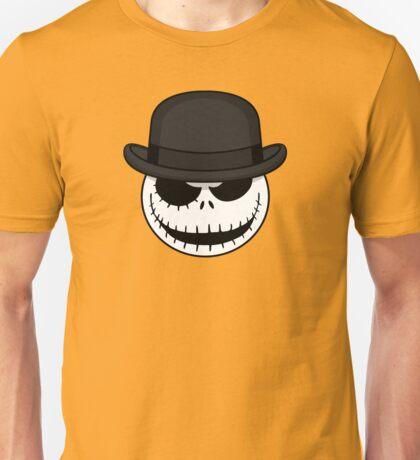 A Clockwork Nightmare Unisex T-Shirt