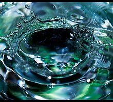splash by Lin v