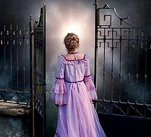 The gate by Joana Kruse