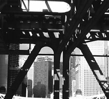Vintage Chicago 028 by OutOfTheBox Photography