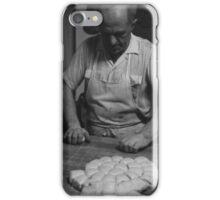Vintage Chicago 031 iPhone Case/Skin