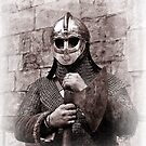 Viking in York #16, Kjartan by GrahamCSmith