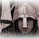 Viking in York #15, Kallen Orcson by GrahamCSmith