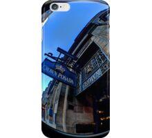 Crown Posada iPhone Case/Skin