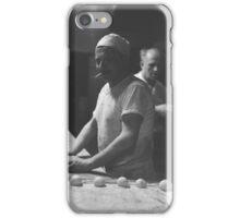 Vintage Chicago 036 iPhone Case/Skin