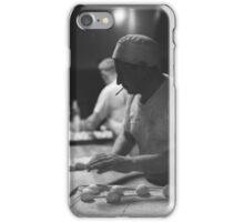 Vintage Chicago 037 iPhone Case/Skin