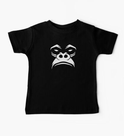 Gorilla - Get Out Of My Way Baby Tee
