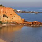 Red Bluff   Black Rock   Victoria   Australia by bayside2