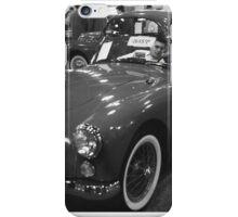 Vintage Chicago 038 iPhone Case/Skin