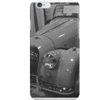 Vintage Chicago 039 iPhone Case/Skin