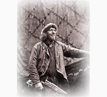 Viking in York #5, Rig the boatbuilder Unisex T-Shirt