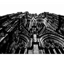 Cologne Cathedral... Photographic Print