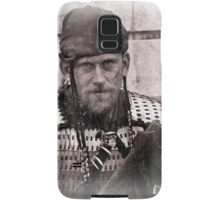 Viking in York #1 Grimm Samsung Galaxy Case/Skin