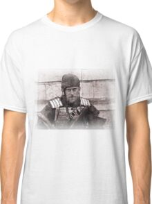 Viking in York #1 Grimm Classic T-Shirt