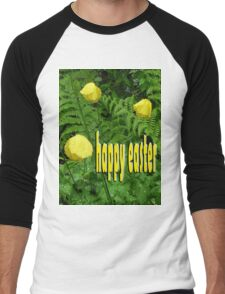 EASTER 11 Men's Baseball ¾ T-Shirt
