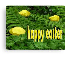 EASTER 11 Canvas Print