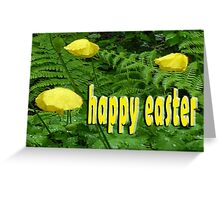 EASTER 11 Greeting Card