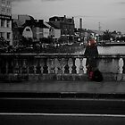 Alone in the City by ovidiu