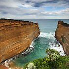 Port Campbell National Park by Darren Stones
