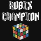 RUBIX by forcertain