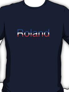 Roland 3 colors T-Shirt