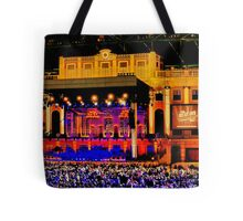 """A Palace in a Dome"" Tote Bag"