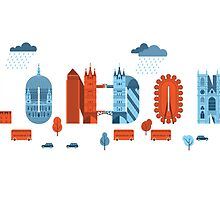 London by LordWharts