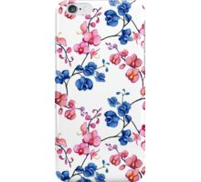 Orchids iPhone Case/Skin