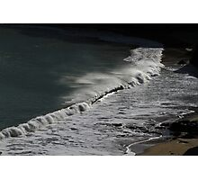 18 Year Low Tide nr Newquay & Trefalen,Stackpole,Pembrokeshire Photographic Print