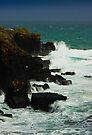 Lizard Cliffs by SWEEPER