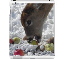 Winter Feast 2 iPad Case/Skin