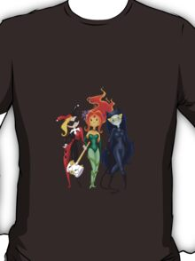 It's Cosplay Time! T-Shirt