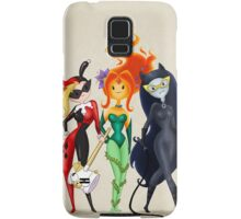 It's Cosplay Time! Samsung Galaxy Case/Skin