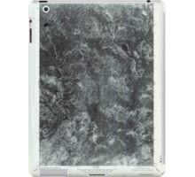 Maine USGS Historical Map Oxbow SW 807009 1975 24000 iPad Case/Skin