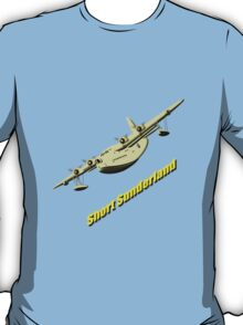 Short Sunderland Flying Boat WWII T-shirt & leggings T-Shirt
