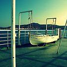 trip with the ferry by mkokonoglou