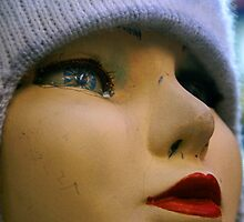 Manequin by lizjensen