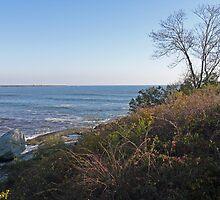 Newport - Rhode Island | Shore Line Views by Jack McCabe