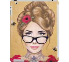 Blood Honey iPad Case/Skin
