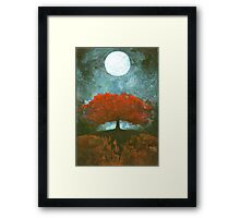For Ever Framed Print