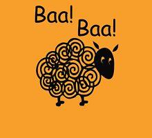 Baa! Baa! Black sheep Unisex T-Shirt