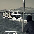 Boat trip by mkokonoglou