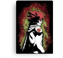 Power Of Emotion Canvas Print