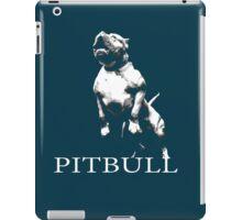 american pitbull iPad Case/Skin
