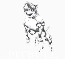 american pitbull Kids Clothes